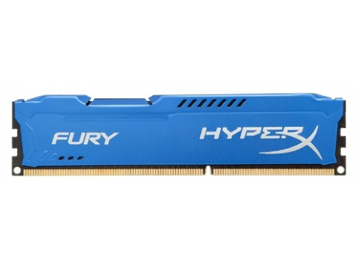 ������ ������ Kingston HyperX Fury Series CL10, �����, ��� 1
