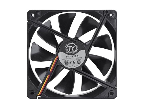Кулер Thermaltake Pure Fan 120mm, вид 3