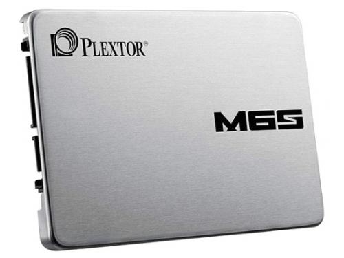 ������� ���� PLEXTOR 256Gb PX-256M6S+, ��� 1