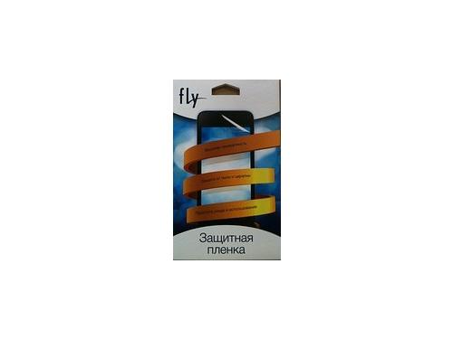 Защитная пленка для смартфона Fly для IQ4412, глянцевая, вид 1