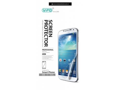 Защитная пленка для смартфона Защитная плёнка Vipo для Samsung Galaxy S 4 матовая, вид 1