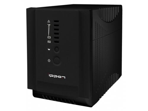 Источник бесперебойного питания Ippon Smart Power Pro 1400, вид 2