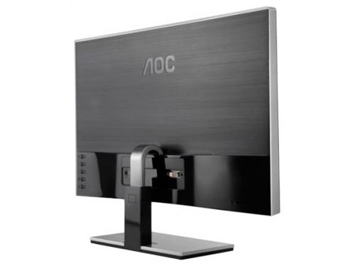 Монитор AOC I2267FW Metal-Black, вид 9