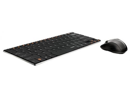 Комплект Rapoo 9020 Black USB, вид 6