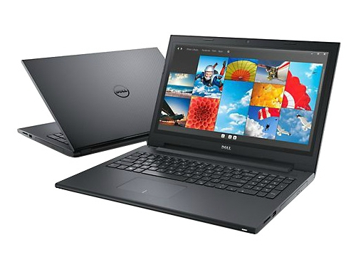 ������� Dell Inspiron 3542 Pen 3558U/2Gb/500Gb/DVDRW/15.6