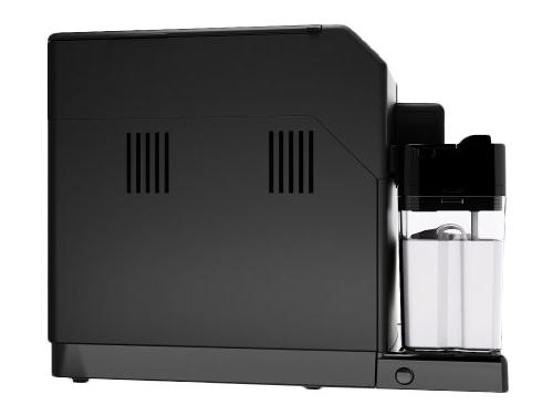 Кофемашина Philips Saeco  HD 8763 черная, вид 2
