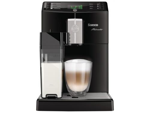 Кофемашина Philips Saeco  HD 8763 черная, вид 3