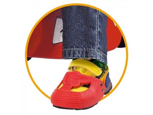 Аксессуар к бытовой технике BIG (защита обуви для катания на беговеле ), вид 2