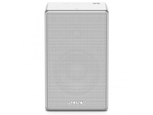Портативная акустика Sony SRS-ZR5/WM, белая, вид 1
