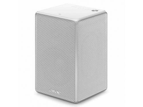 Портативная акустика Sony SRS-ZR5/WM, белая, вид 2