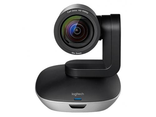 Web-камера комплект Logitech Group, для видеоконференций (960-001057), вид 2