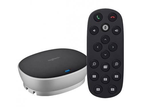 Web-камера комплект Logitech Group, для видеоконференций (960-001057), вид 3