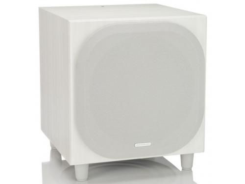 Акустическая система сабвуфер Monitor Audio Bronze W10, белый ясень, вид 1