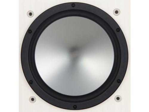 Акустическая система сабвуфер Monitor Audio Bronze W10, белый ясень, вид 2