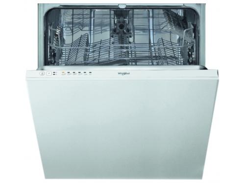 Посудомоечная машина Whirlpool WIE 2B19 (встраиваемая), вид 1
