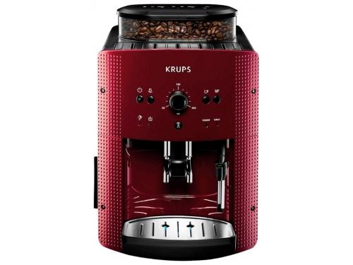 Кофемашина Krups EA810770, вид 1