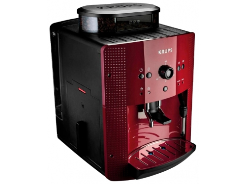 Кофемашина Krups EA810770, вид 2