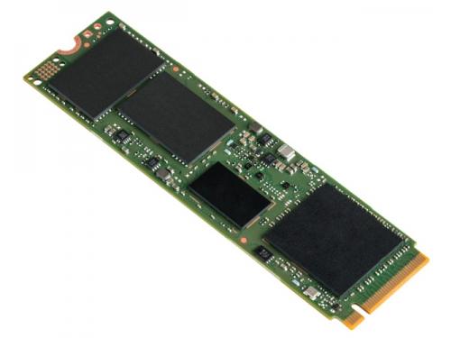 Жесткий диск Intel SSDPEKKW256G7X1 (256 GB, 600P, 2280), вид 1