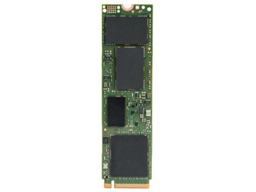 Жесткий диск Intel SSDPEKKW256G7X1 (256 GB, 600P, 2280), вид 2