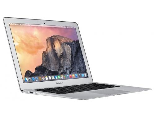 Ноутбук Apple MacBook Air 13 Early 2015 , вид 2