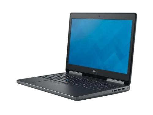 Ноутбук DELL Precision M7510 , вид 2