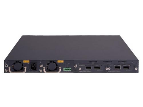 Коммутатор (switch) HP A5500-24G-SFP EI, вид 4