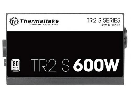 Блок питания Thermaltake TR2 S 600W (TRS-600AH2NK), вид 3