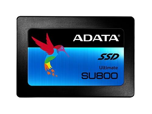 Жесткий диск Adata Ultimate SU800 (512 GB, Ultimate SU800), вид 1