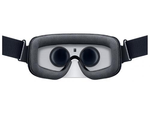 VR-очки Samsung Galaxy Gear VR SM-R322, бело-черные, вид 2