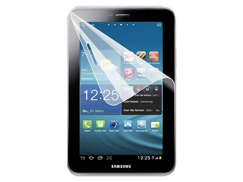 Защитная пленка для планшета LuxCase для Samsung Galaxy Tab 4 7.0 SM-T230/T231/T235, вид 1