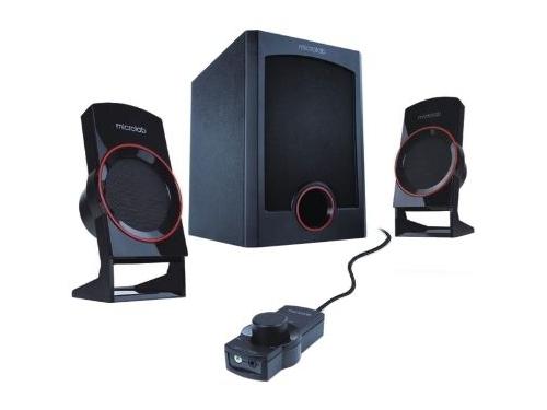 Компьютерная акустика Microlab M-111, вид 1