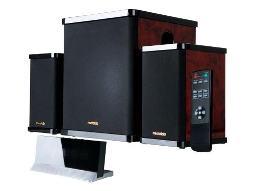 Компьютерная акустика Microlab H-200, вид 1