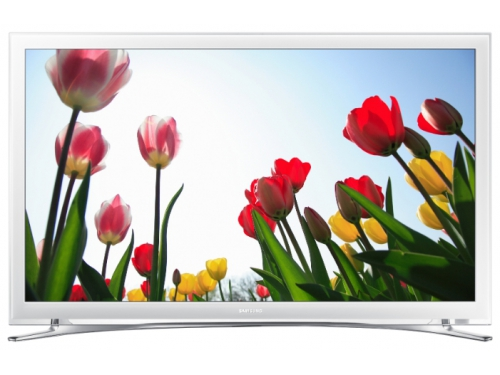 ��������� Samsung UE22H5610 White, ��� 1