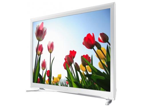 ��������� Samsung UE22H5610 White, ��� 4