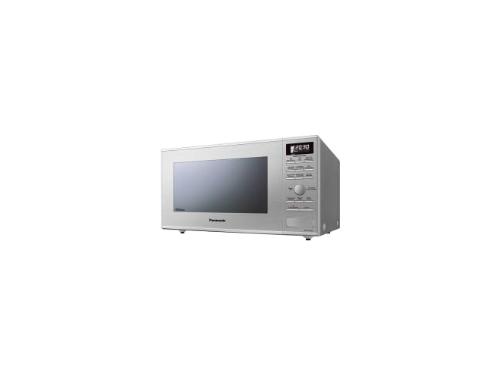 Микроволновая печь Panasonic NN-GD692MZPE, вид 1
