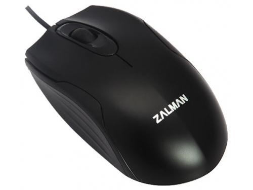 Комплект Zalman ZM-K380 Combo Black USB, вид 3