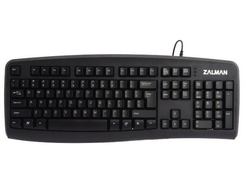 �������� Zalman ZM-K380 Combo Black USB, ��� 4