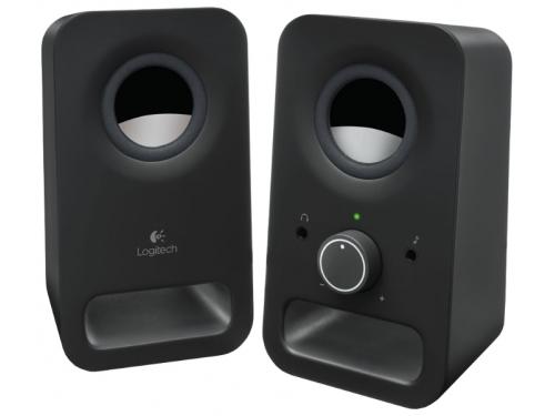 Компьютерная акустика Logitech Z150 Black, вид 1