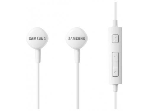Наушники Samsung EO-HS1303, белые, вид 1