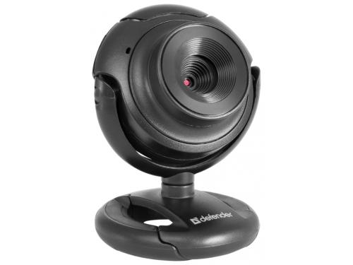 Web-камера Defender C-2525HD, вид 1