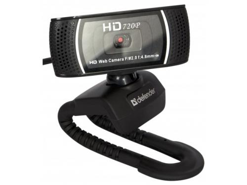 Web-камера Defender G-lens 2597 HD720p, вид 1