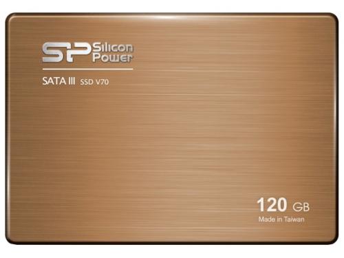 Жесткий диск Silicon Power SP120GBSS3V70S25, вид 1