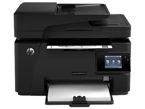 ��� HP LaserJet Pro M127fw, ��� 1