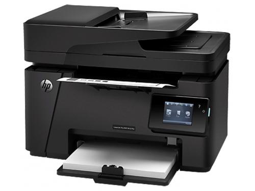 ��� HP LaserJet Pro M127fw, ��� 2