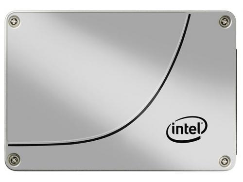 Жесткий диск Intel SSDSC2BB016T4 (SSD SATA3, 1600 Gb, MLC), OEM, вид 1