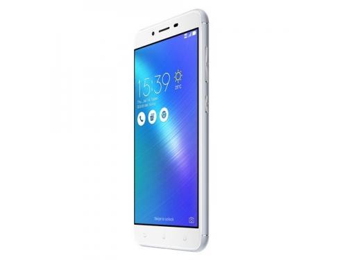Смартфон ASUS ZenFone 3 Max ZC553KL, серебристый, вид 3