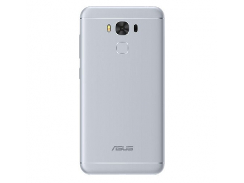 Смартфон ASUS ZenFone 3 Max ZC553KL, серебристый, вид 5