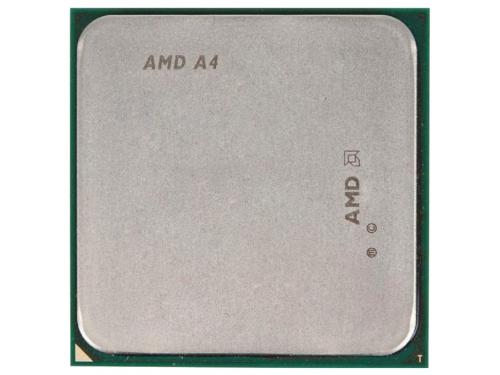 Процессор AMD A4-4020 Richland (FM2, L2 1024Kb, Tray), вид 1