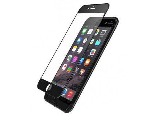 Защитное стекло для смартфона Aiwo для Huawei Nova, 0.33 mm, чёрное, вид 1