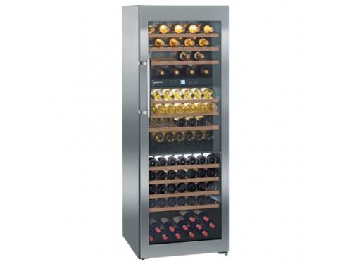 Холодильник Liebherr WTes 5872-20 (винный шкаф), вид 1